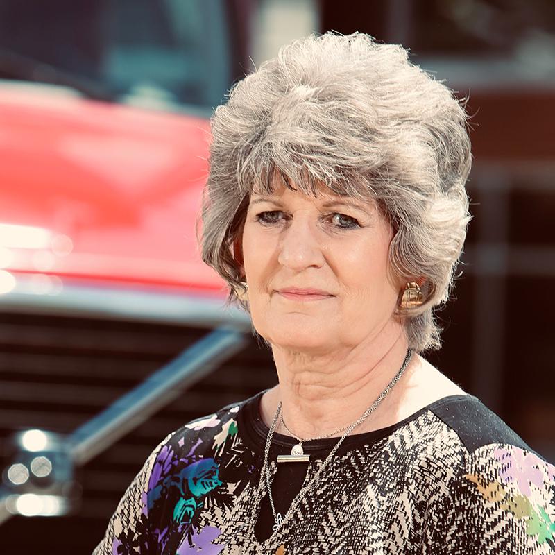 Patty Johnson