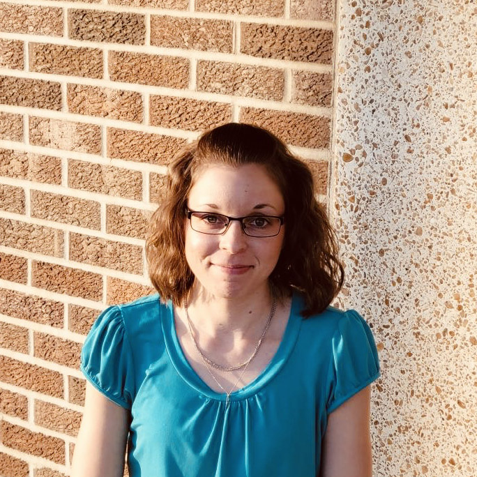 Jessica Dickmeyer