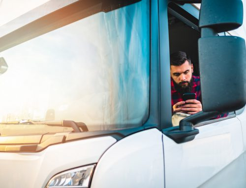 Technology in Trucking